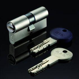 Iseo R7 hele veiligheidscilinder SKG3