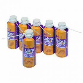 Lubra Rapid slotspray 150 ml