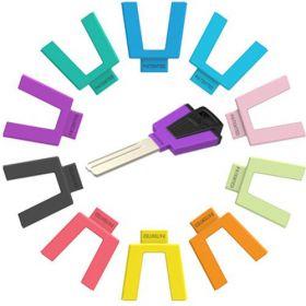 M&C Color Pro sleutel op kleur