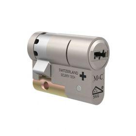 M&C Condor halve veiligheidscilinder SKG3