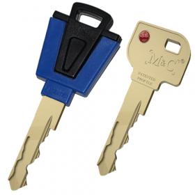 M&C Matrix sleutels