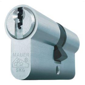 Mauer F3 hele veiligheidscilinder SKG3