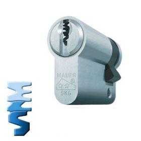 Mauer MLS halve veiligheidscilinder SKG2
