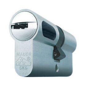 Mauer New Wave 4 Hele Nikkel Cilinder SKG3