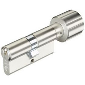 Pfaffenhain EA3 standaard 430 hele knopcilinder SKG3