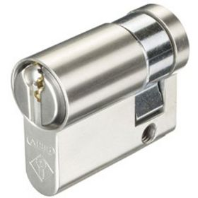 Pfaffenhain EA3 standaard 452 halve veiligheidscilinder SKG3