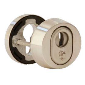 Dieckmann Den Bosch D7256R veiligheidsrozet SKG3