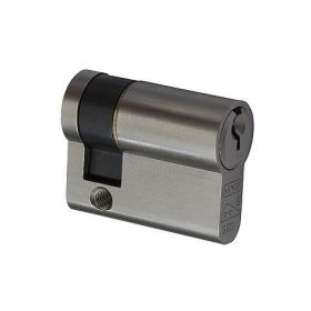 Nemef NF2 106 halve veiligheidscilinder SKG2
