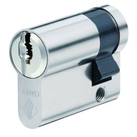 Pfaffenhain Wavy Line Pro 452 halve veiligheidscilinder